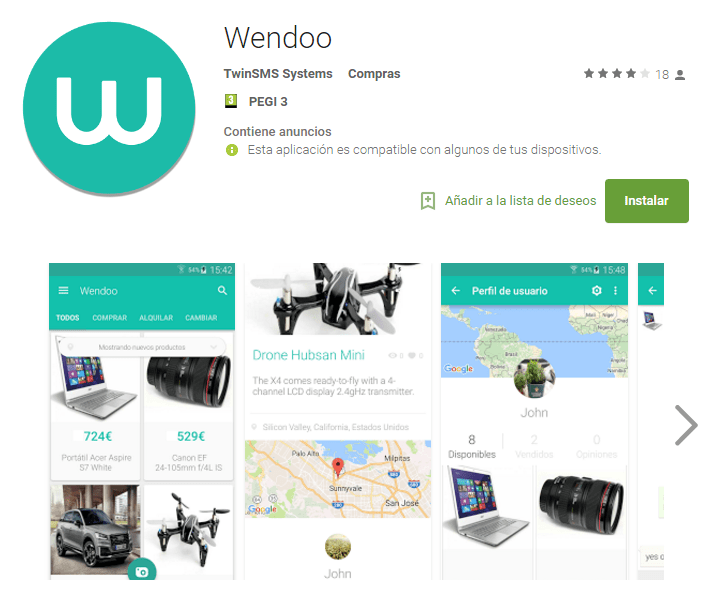 Wendoo