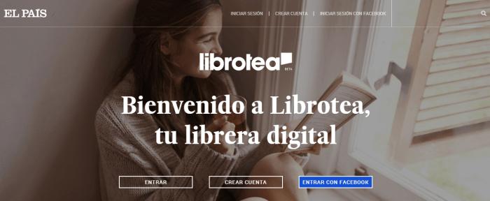librotea-beta