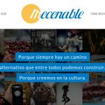 Mecenable o cómo hacer crowdfunding en organizaciones culturales