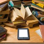 Existen más argumentos a favor de leer en digital que en papel