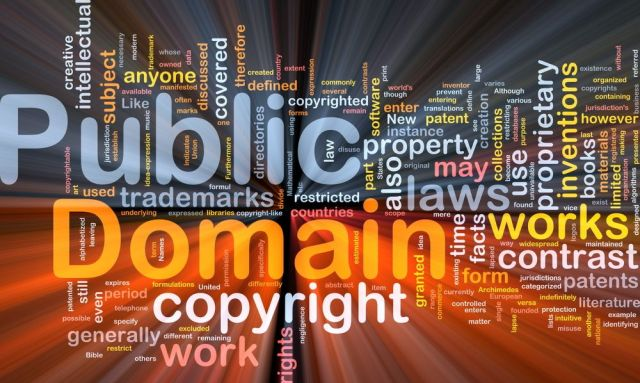 El dominio público