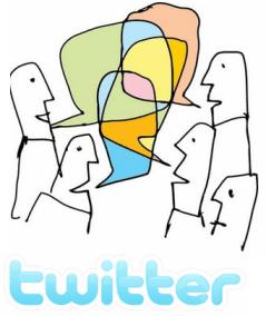Twitter InfoDoc