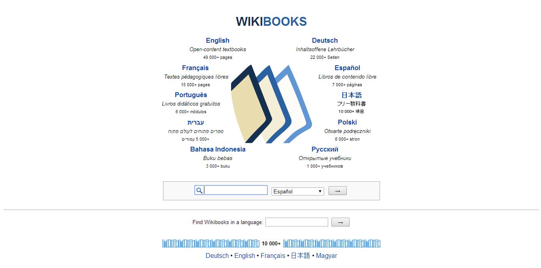 c52ce4f3a 18 sitios para descargarte libros electrónicos gratis y que quizás ya  conozcas