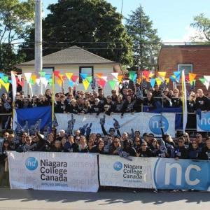 東岸公立學院-Niagara College尼加拉學院