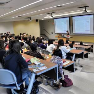 東岸公立學院-Niagara College