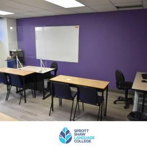 SSLC加拿大語言學校