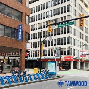 Tamwood溫哥華譚伍國際學院
