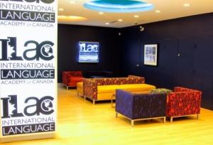 加拿大語言學校ILAC