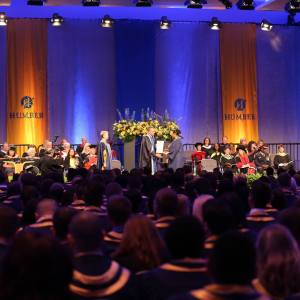 Humber College 多倫多公立學院-漢博學院-畢業典禮