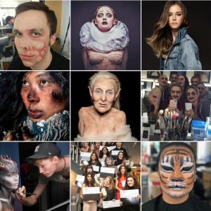 多倫多時尚彩妝設計學院