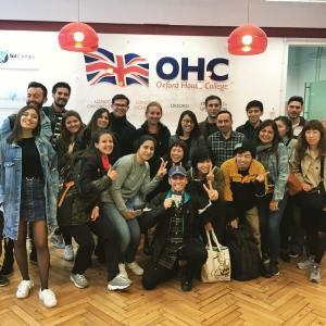 多倫多語言學校-OHC