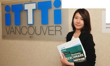 iTTTi Vancouver 溫哥華語言學校