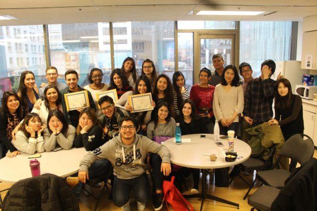 藝緹溫哥華語言學院