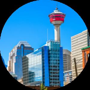 卡加利 Calgary
