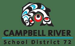 坎貝爾河學區 Campbell River School District