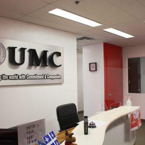 UMC-蒙特婁校區