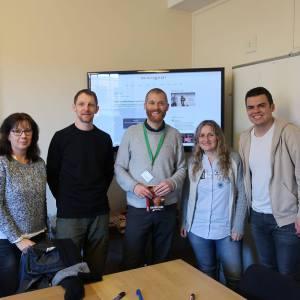 英國語言學校Topup Learning