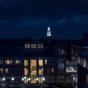 丹尼森大學