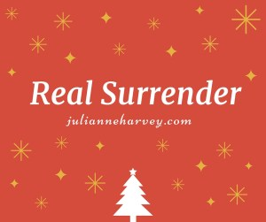 Real Surrender