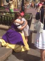 Bridget-Royal Majesty Makers-Walt Disney Entertainment
