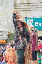 Stilt Dancer-Jack is Back-Busch Gardens, Williamsburg