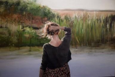 Susana Ragel Nieto - La nuca