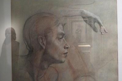 Doriano Scazzozi - Autorretrato