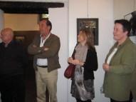 Presentació de l'exposició