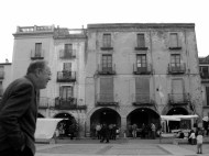 Exposició de Fotografia a Can Boles, 2000. Amer i vilatans.