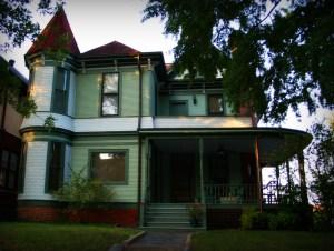 Fort Wood Historic Neighborhood 3