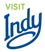 Visit Indy logo