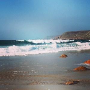 Sennan Cove