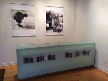 Marilyn Stafford Exhibition curated by Julia Winckler