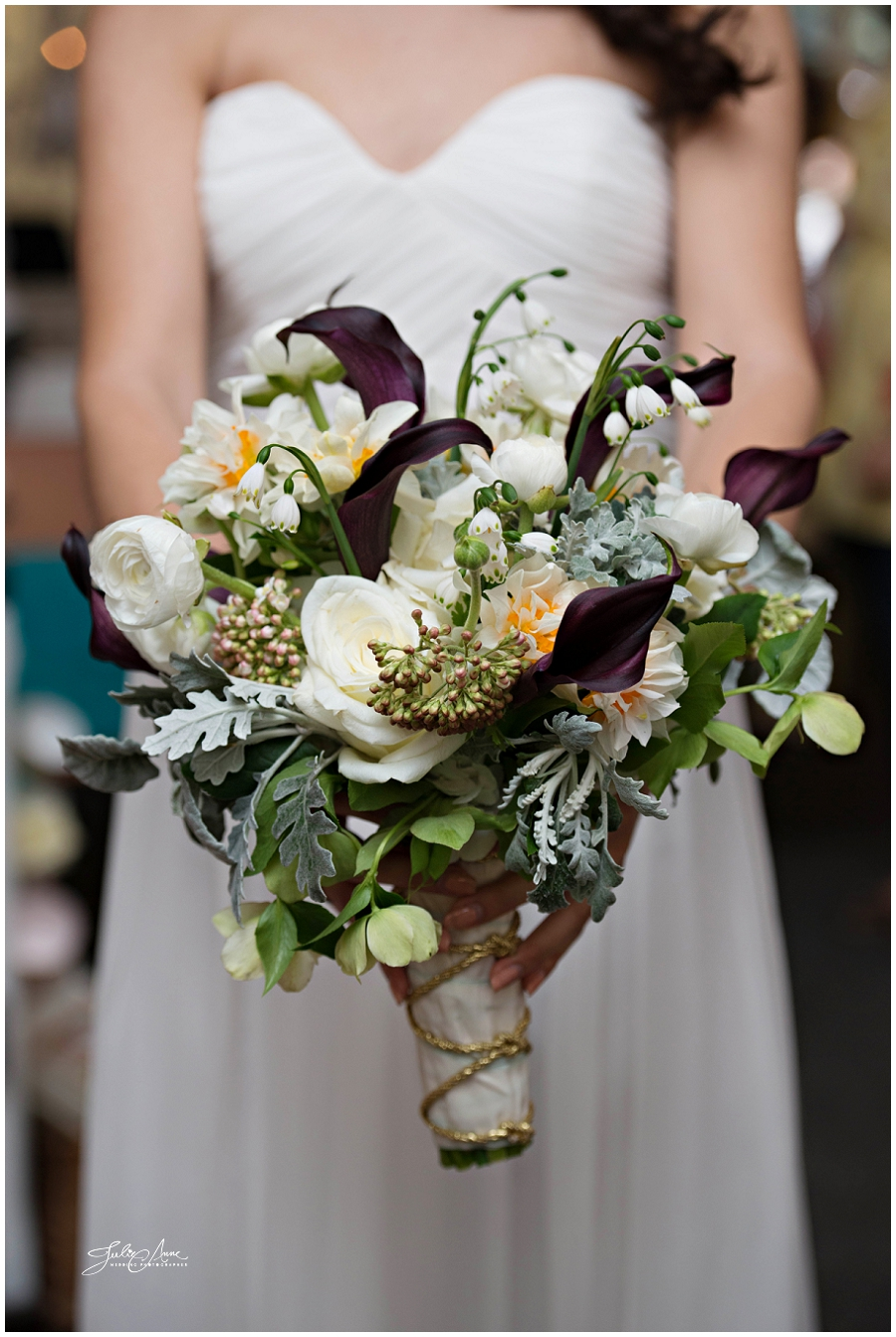 2014 Review Wedding Bouquets for Days  Atlanta Photography  Julie Anne Photography