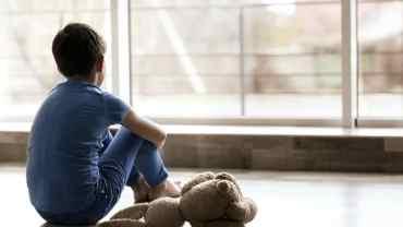 Le syndrome de l'abandon