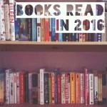 books read in 2016 fiction non-fiction