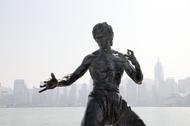 10 Inspiring Bruce Lee Quotes to Help You Reach Your Fitness Goals