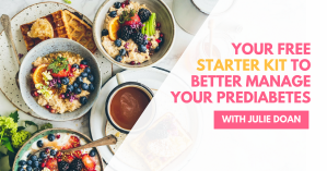 starter kit prediabetes reverse manage