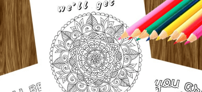 20 free coloring pages