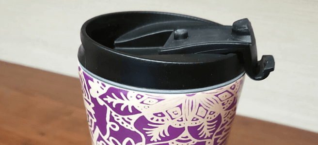 redbubble travel mug review