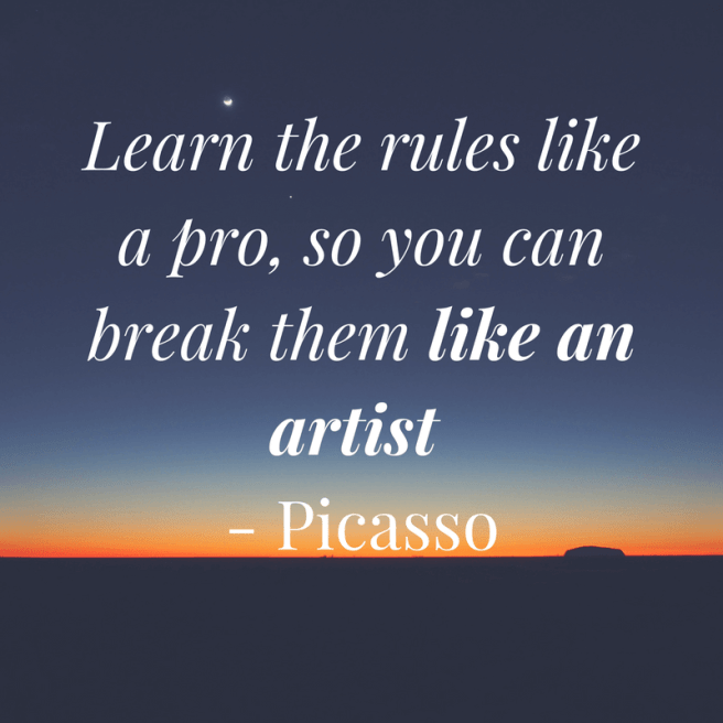 picasso famous artists art quotes motivational inspiring