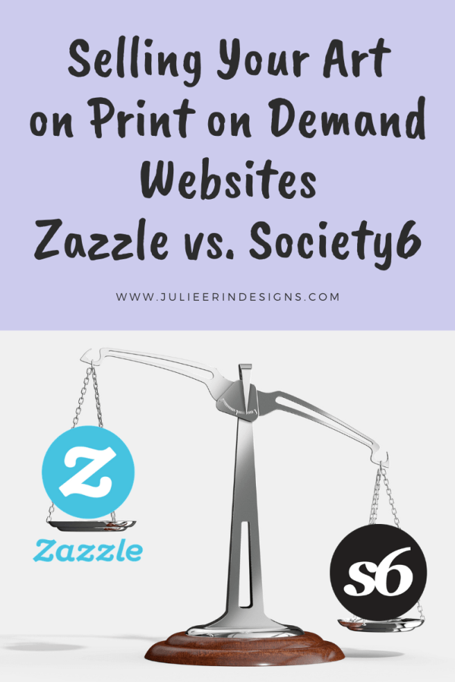 zazzle vs society6