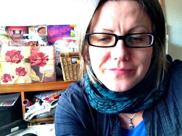 julie gibbons desk