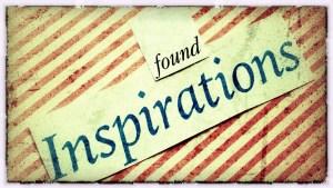 found inspirations banner