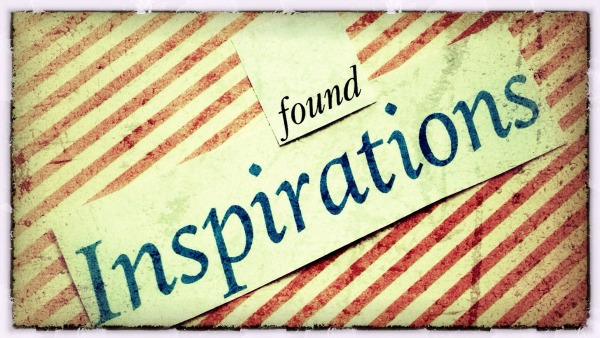 found inspirations banner