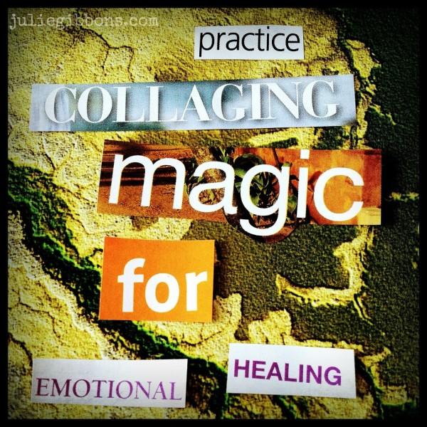 Collage Magic