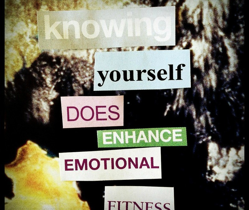 Know Yourself : Get Fitter
