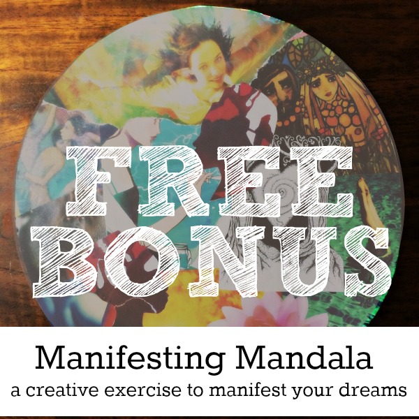 manifesting mandala bonus