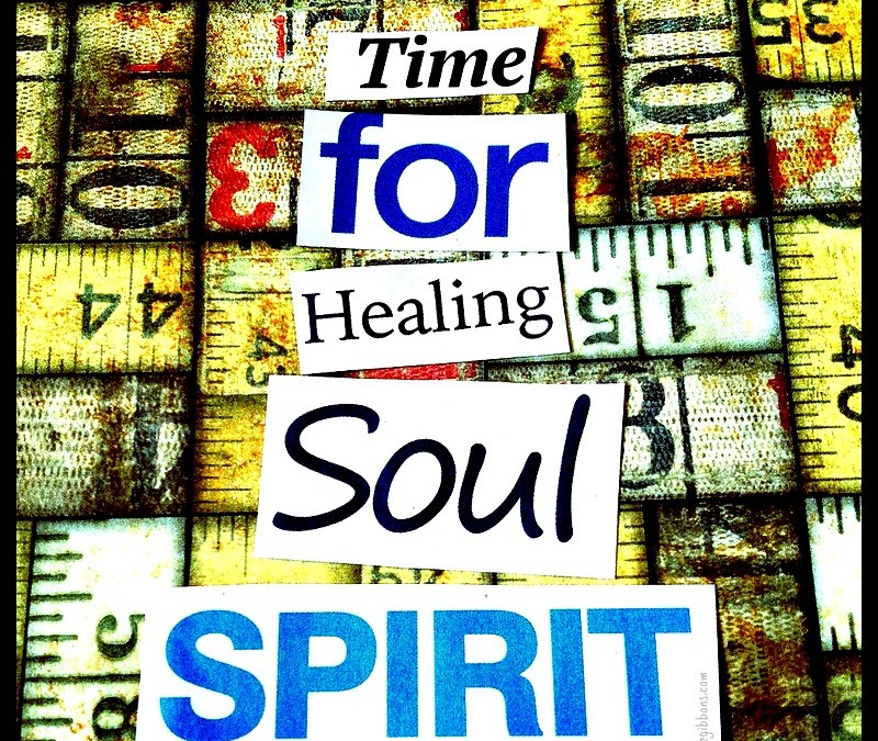Healing the soul spirit