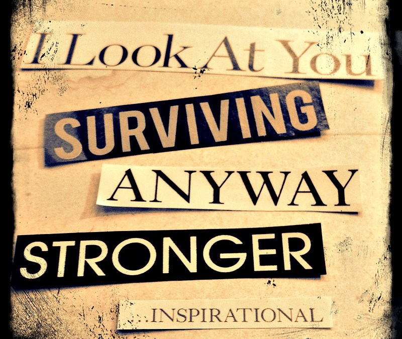 Surviving … and measuring greatness